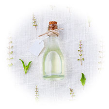 Ayurvedic treatments oil