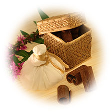Ayurveda treatment tools