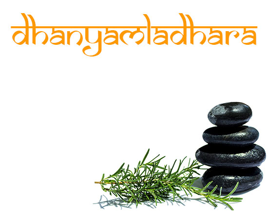 ayurveda treatment dhanyamladhara
