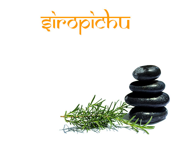 ayurveda treatment siropichu