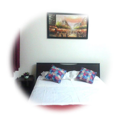 Dr.Veena's Ayurmantra Treatment Centre Rooms